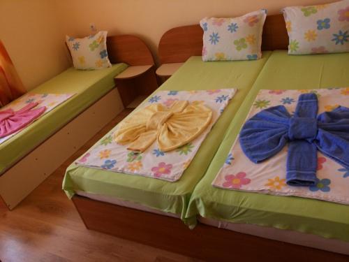 Ivanovi Guest House