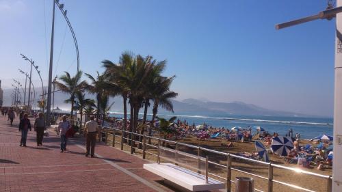 Vacacional Playa Las Canteras