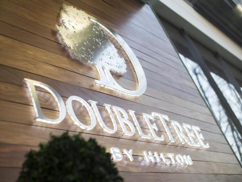 Stay at DoubleTree by Hilton Moscow – Marina