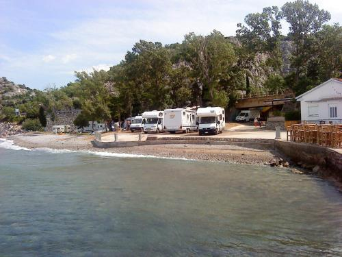 Campsite Eurokamp Raca