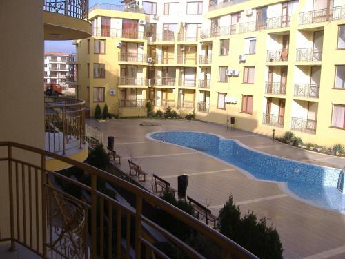 Siana 2 Apartments