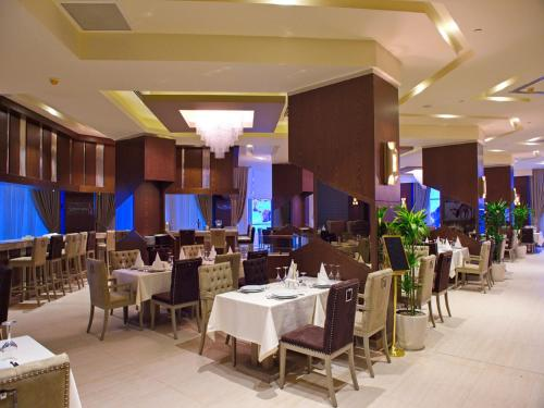 Qafqaz Tufandag Mountain Resort Hotel, Gabala