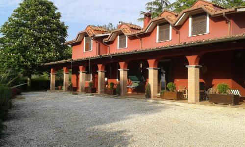 foto Casale San Francesco (Sacrofano)