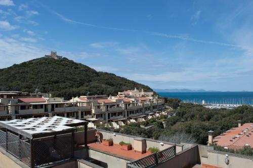 foto Punta Ala Apartment (Capo Civinini)