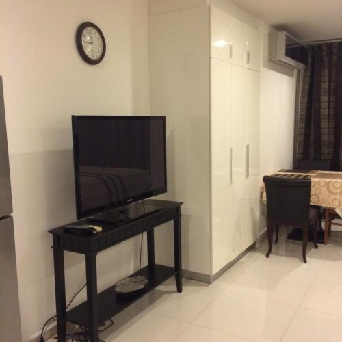 Studio Apartment Pattaya