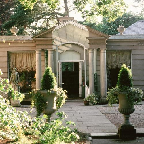 Www Rentalhomes Com: Marlfield House Hotel, Gorey