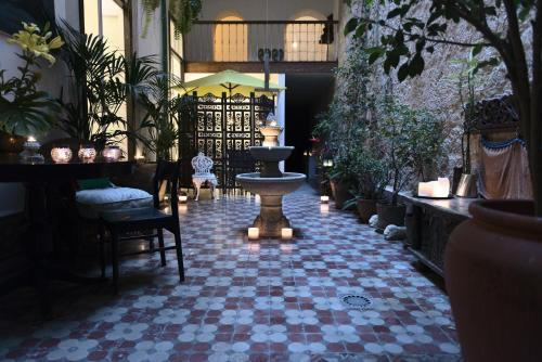 Old Chocolate Factory Las Palmas De Gran Canaria Bedandbreakfasteu