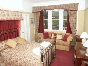 Nent Hall Country House Hotel
