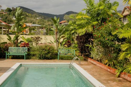Heritage Inn Trinidad, Port-of-Spain