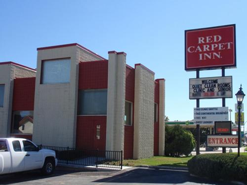 Picture of Red Carpet Inn Rochester