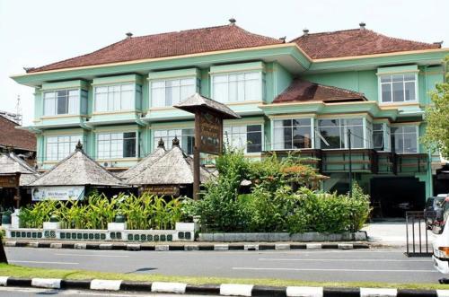Отель The Studio Inn Nusa Dua 1 звезда Индонезия