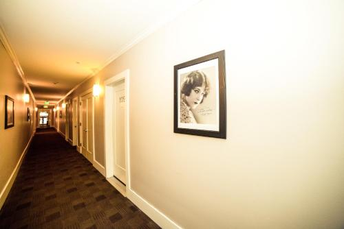 Ginosi Hudson Apartel