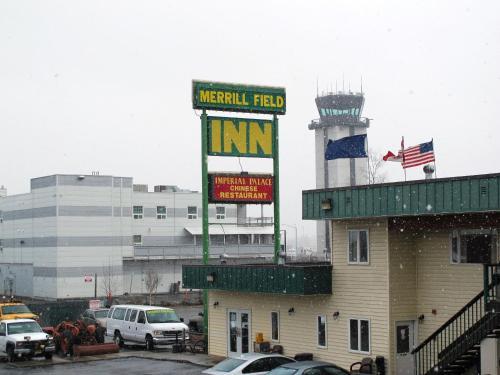 Merrill Field Inn