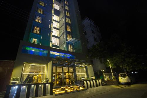 Comfort Inn, Dhaka