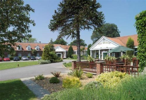 Bridge Hotel and Spa, The,Wetherby