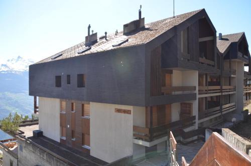 Immeuble Mont Noble, Les Collons