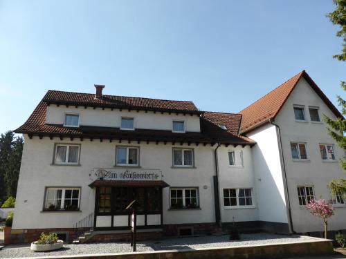 Отель Zum Kaiserwirt 0 звёзд Германия