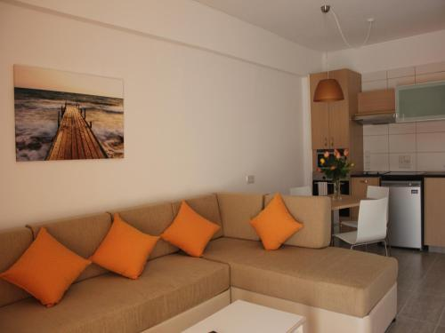 Sofianna Hotel Apartments