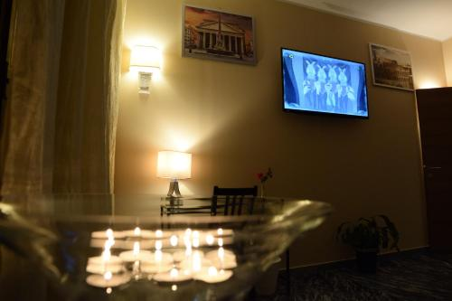 Terrazza Sotto Le Stelle Bed & breakfast Rome in Italy