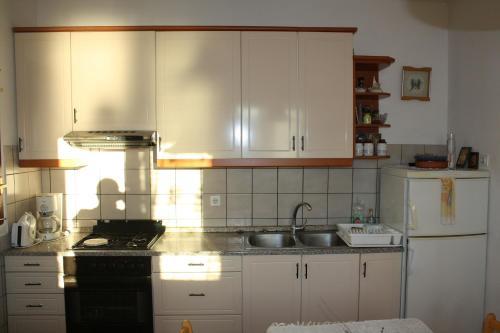 Apartment Kastel