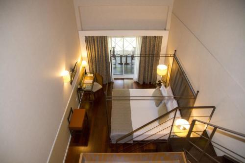 Suite Junior Hotel Nuevo Portil Golf 1