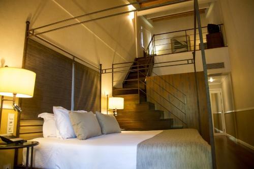 Suite Junior Hotel Nuevo Portil Golf 2
