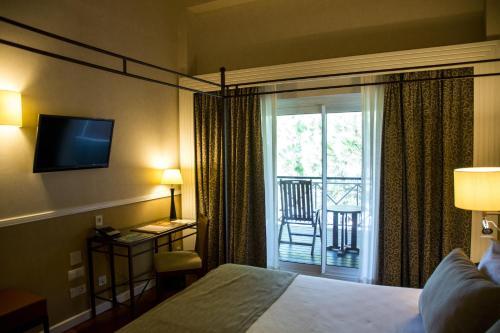Suite Junior Hotel Nuevo Portil Golf 3