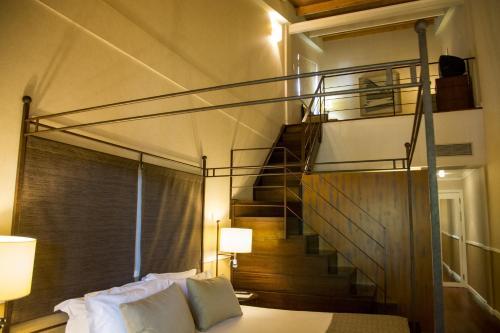 Suite Junior Hotel Nuevo Portil Golf 4