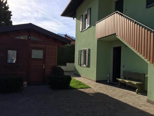 foto Villa Roberto (Calceranica al Lago)