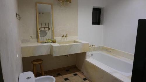 Suite Junior Cortijo de Vega Grande 4