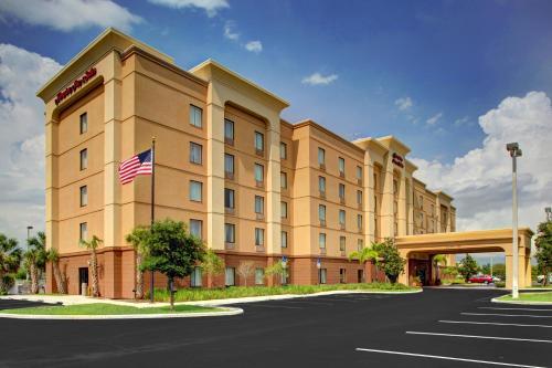 Hampton Inn & Suites Ft. Lauderdale/West-Sawgrass/Tamarac Fl