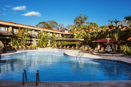DoubleTree by Hilton Cariari San Jose - Costa Rica front view