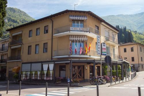 Hotel Beretta Varenna