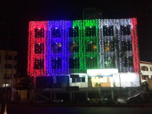 Hotel Neem Tree Hyderabad Airport