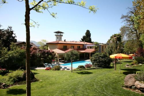 Picture of Youth Hostel Lugano Savosa