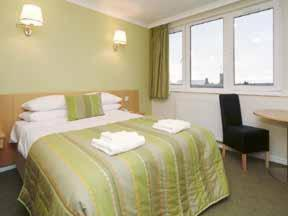 Photo of BEST WESTERN Summerhill Hotel and Suites Hotel Bed and Breakfast Accommodation in Aberdeen Aberdeenshire