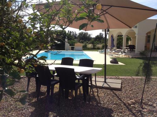 Villa Bulcrini B&B Country House