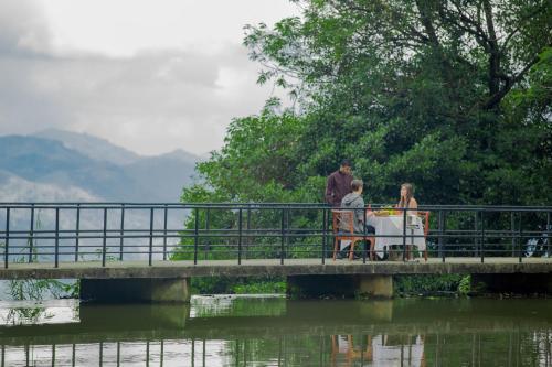 Amaya Hunas Falls