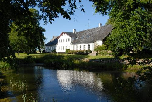 Rønhave Apartments