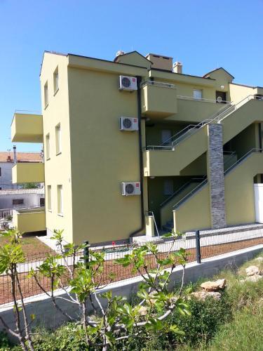 Apartment Tribunj