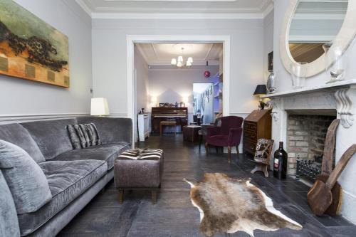 Apartamentos onefinestay - Clapham private homes