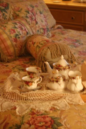 The Foxtrot Bed and Breakfast, Gatlinburg - Promo Code Details