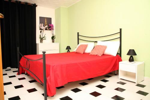 foto De Amicis Apartment (Quartu Sant'Elena)