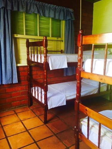 Hostel dos Reis