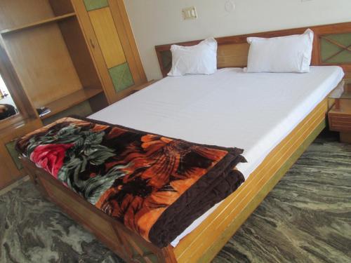 Отель Lake Heritage Hotel 0 звёзд Индия