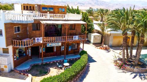 Picture of Deep Blue Divers Hostel Dahab