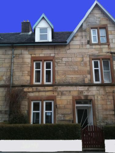 Cameron Guest House,Oban