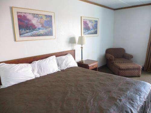 ➦  Magnuson Hotels    (North Dakota) customer rating