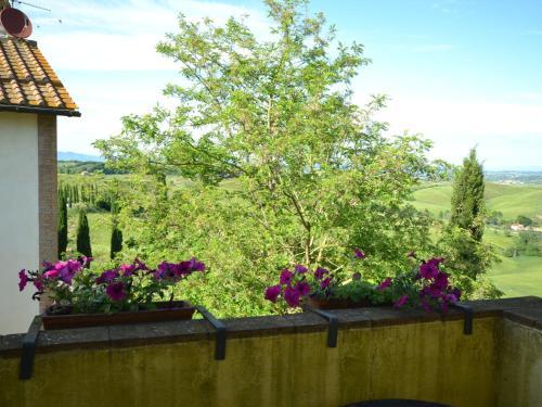 foto Borgo la Casa (Montaione)