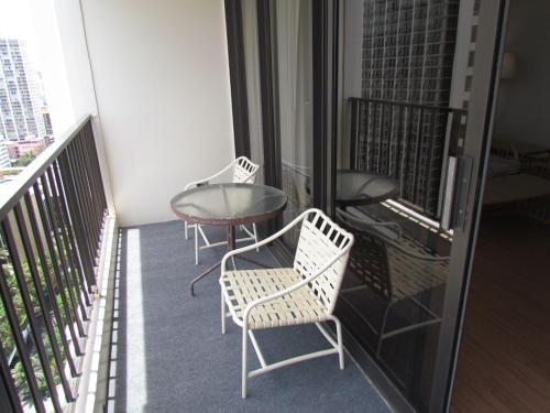 One-Bedroom Apartment in Oahu in HI